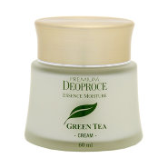 Deoproce GREEN TEA Крем на основе зеленого чая PREMIUM DEOPROCE GREENTEA TOTAL SOLUTION CREAM 60ml