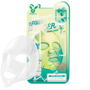 Elizavecca Тканевая маска для лица с Центеллой CENTELLA ASIATICA DEEP POWER Ringer mask pack, мл