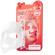 Elizavecca Тканевая маска ля лица с Коллагеном COLLAGEN DEEP POWER Ringer mask pack, 23мл