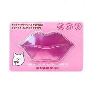 "Маска-патч для губ ""Вишня""  ETUDE HOUSE Honey Jelly Lips Patch (Vitalizing)"