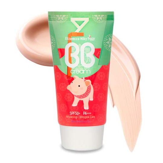 BB крем Elizavecca  Milky Piggy BB Cream