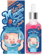 Сыворотка для лица с морским коллагеном Elizavecca Witch Piggy Hell Pore Marine Collagen Ample 50 мл.
